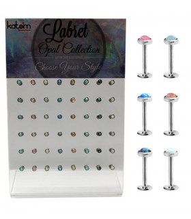 Basic Tragus display - BEL126