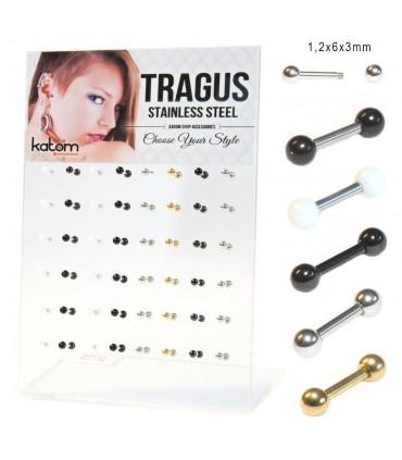 Expositor de Tragus - TRA1