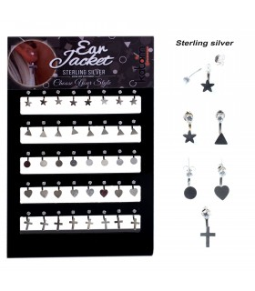 Expositor de pendientes Ear Jacket - EJ3