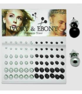 Expositor bolas acero - PEN1080