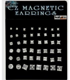 Expositor pendientes magneticos - PEN444