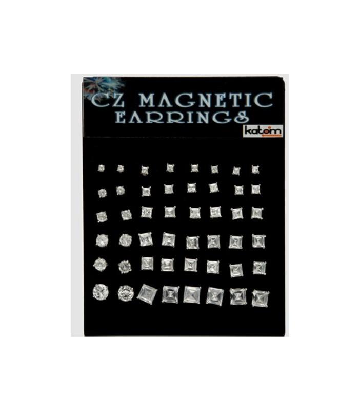 Exhibitor magnetic earrings - PEN444