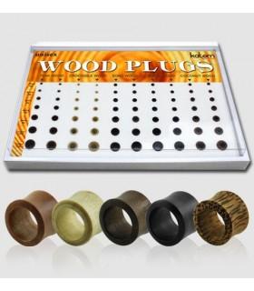 Dilataciones madera - EP2060