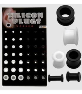 Dilataciones silicona - EPS2081