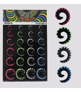 Exhibitor spiral 3 - 10mm - EXP3036