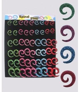 Expositor espirales - EXP3024