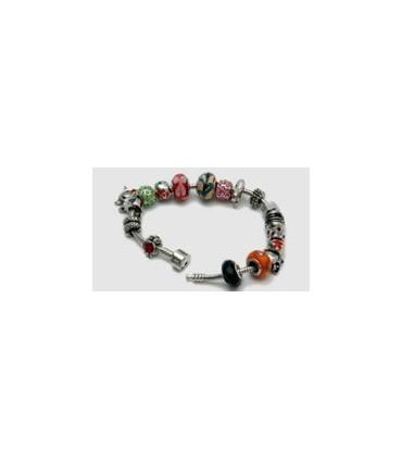Bracelets and charm beads