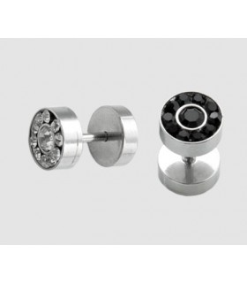 Acero con piedras pequeñas - IP1002D