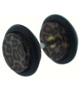 Illusion plugs Leopard - IP1025L