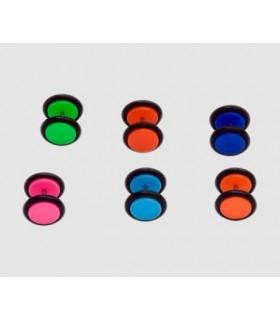 Acrílico de colores - IP1087D