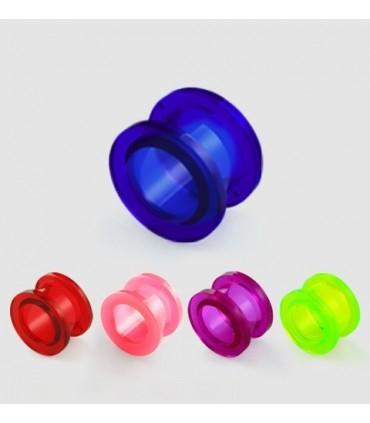 Dilatación colores Rasta - Acrílico - EP2266