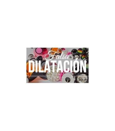 Falsa Dilatación