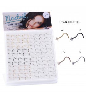 Nostril 4 materiales - NS143