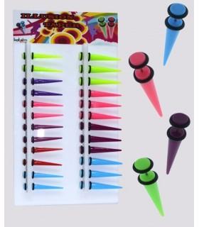 Expositor falsa dilatación colores - IPT1705