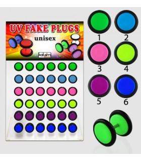 Acrílico de colores - IP1087