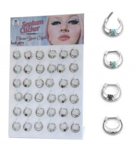 Ethnic Septum Stand -SEPBE
