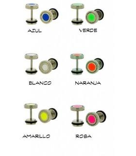 Fake plug center on colors- IP1079D